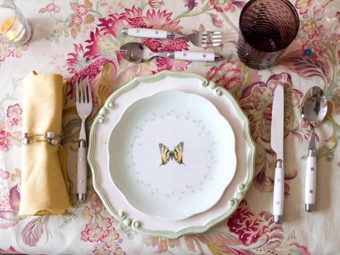 Пять секретов эффектной сервировки: выбираем столовые приборы
