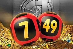 Лотерея Гослото «7 из 49» онлайн