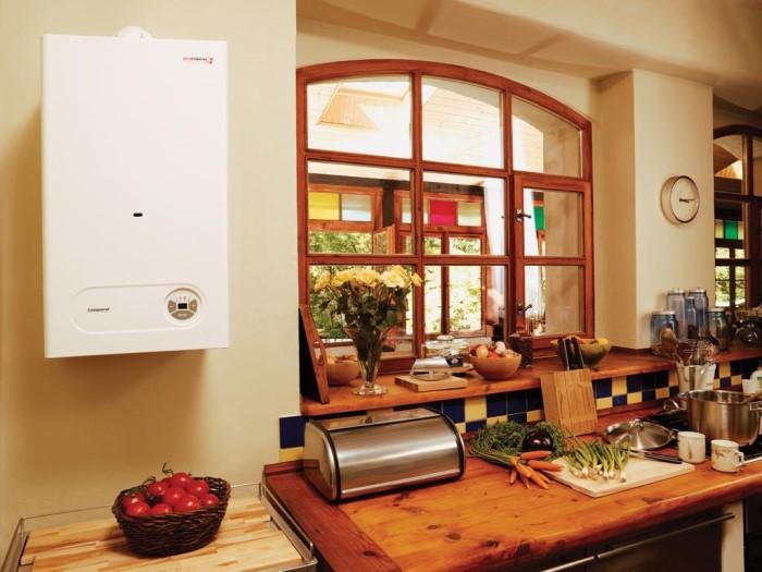 Автономное отопление. Какой вариант выбрать
