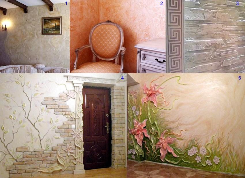Отделочные работы и декорирование интерьера. Как найти правильного подрядчика