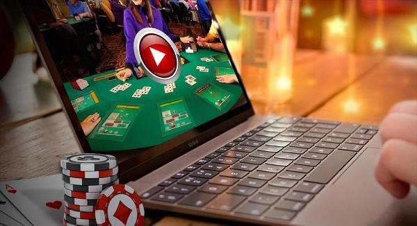 Игровые автоматы в Vulcan casino онлайн