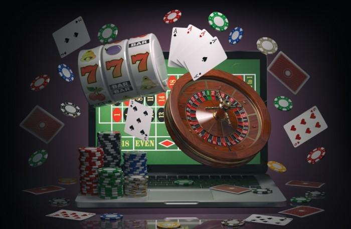 Автомат Crazy Monkey в Вулкан казино онлайн